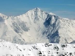 Image of Similaun (3 606 m / 11 831 ft)