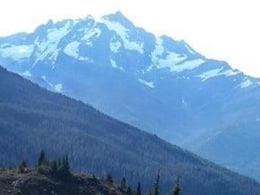 Image of Mount Shuksan (2 783 m / 9 131 ft)