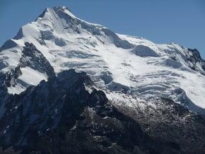 Image of Cordillera Oriental (Bolivia)