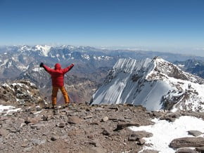 Image of Argentina-Chile Andes