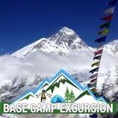 Base Camp Excursion Camp