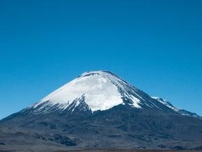 Image of Cordillera Occidental (Bolivia)