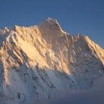 Daily Mountain