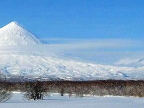 Image of Krestovsky Volcano (4 057 m / 13 310 ft)