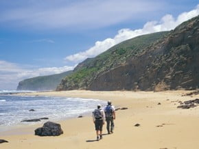 Image of Great Ocean Walk