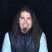 Stephen McGarva