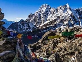 Image of Great Himalaya Trail Full Traverse, Himalaya