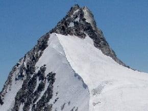 Image of Hochwilde (3 480 m / 11 417 ft)