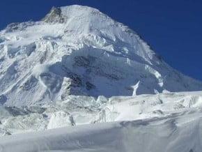 Image of Valpelline Ski Tour, Alps