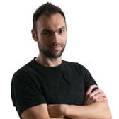Tsardakas Dimitris