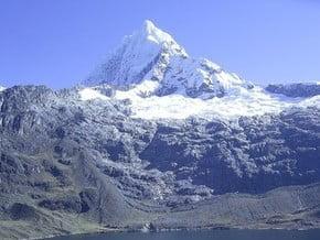 Image of Cordillera Central (Peru)