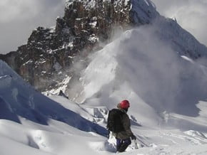 Image of Normal Route, Antisana (5 753 m / 18 875 ft)