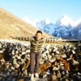 Sherpa Zangbu