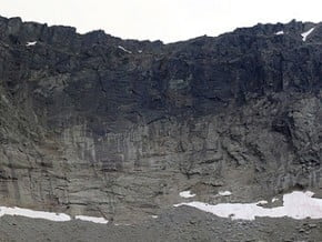 Image of Yudychvumchorr (1 200 m / 3 937 ft)