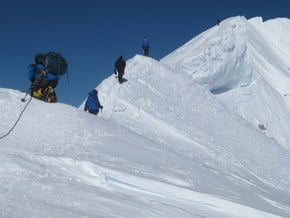 Image of West Buttress, Denali (6 195 m / 20 325 ft)