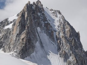 Image of Tour Ronde (3 792 m / 12 441 ft)
