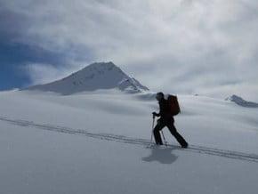 Image of Queyras Traverse Ski Tours, Alps