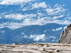 Image of Mount Kinabalu, Mount Kinabalu (4 095 m / 13 435 ft)