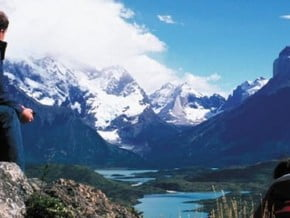 Image of Torres del Paine Circuit Trek, Andes