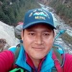 Mim das Tamang Sherpa