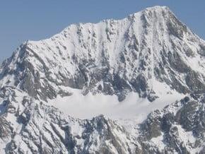 Image of Il Gran Zebrù (3 851 m / 12 635 ft)