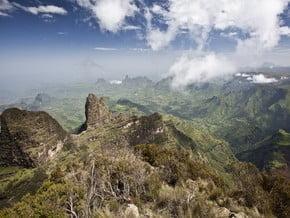 Image of Ethiopian Highlands