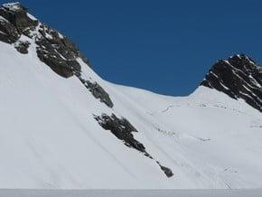Image of Breithorn Zwillinge (4 139 m / 13 579 ft)
