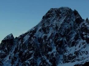 Image of Pharilapcha (6 013 m / 19 728 ft)