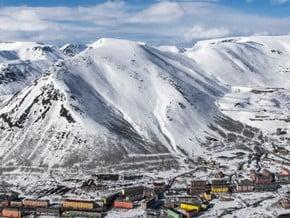 Image of Kukisvumchorr (1 143 m / 3 750 ft)