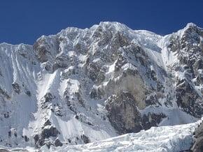 Image of Cordillera Occidental (Peru)