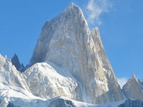 Image of Patagonian Andes