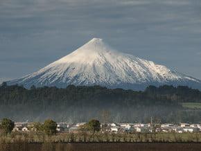 Image of Osorno Volcano (2 652 m / 8 701 ft)