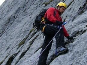 Image of Harrer's Route, Puncak Jaya (4 884 m / 16 024 ft)