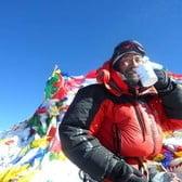 Kaji Sherpa