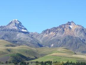 Image of Ecuador Andes