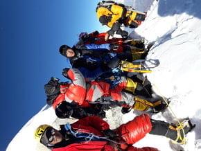 Image of Manaslu Expedition