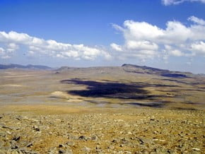 Image of Bale Mountains