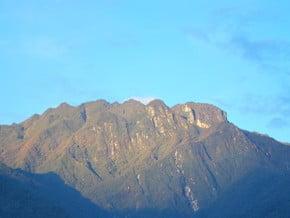 Image of Cordillera Occidental (Colombia)
