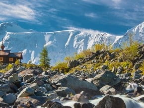 Image of Trek to Belukha, Altay Mountains