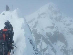 Image of South Face, Grossglockner (3 798 m / 12 461 ft)