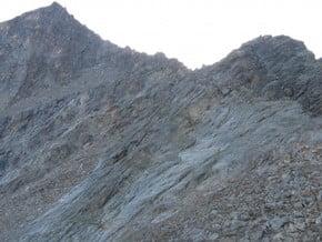 Image of Grabenhorn (3 372 m / 11 063 ft)