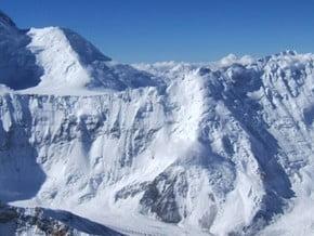 Image of Ismoil Somoni Peak (7 495 m / 24 590 ft)
