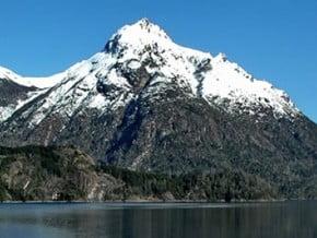 Image of Cerro Tronador (3 491 m / 11 453 ft)