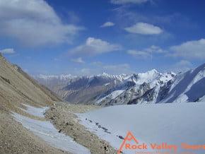 Image of lukpe la Baraldu Pass, Lukpe Lāwo (0 m / 0 ft)