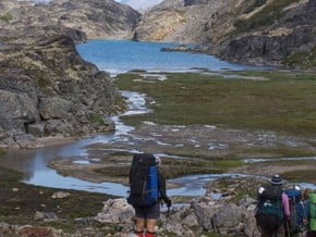 Image of Chilkoot Trail