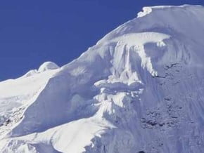 Image of Mera Peak (6 476 m / 21 247 ft)