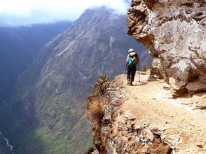 Image of Choquequirao Trek, Andes