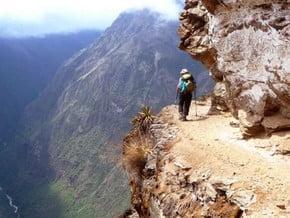 Image of Choquequirao Trek, Andes