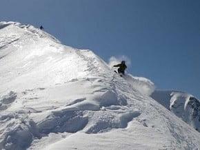 Image of Skitour in Aktru