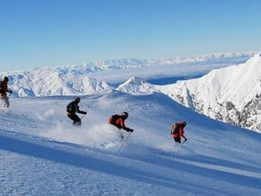 Image of Queenstown Ski Tour